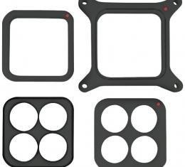 "Proform ""Engine Carburetor Spacer Kit, Trackside Kit Has 4-Hole 67160C"