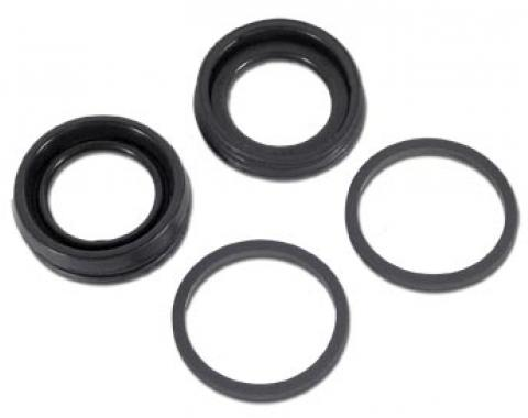 Corvette Caliper Seal/Repair Kit, Front, 1988-1996