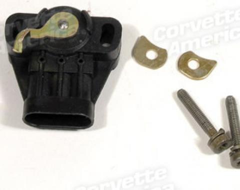Corvette Throttle Position Sensor Kit (TPS), 1985-1989