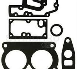 Corvette Throttle Body Gasket Kit, Except ZR-1, 1985-1991