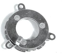 Corvette Horn Contact, without T&T Wheel, 1969-1975
