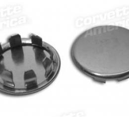 Corvette Hardtop Ferrule Plug Buttons, 1963-1975