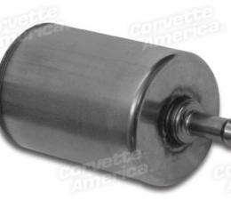 Corvette Fuel Filter, Canister Type, GF482, 1982-1984