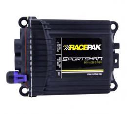 Racepak Sportsman Channel Upgrade 610-UG-SPRT2