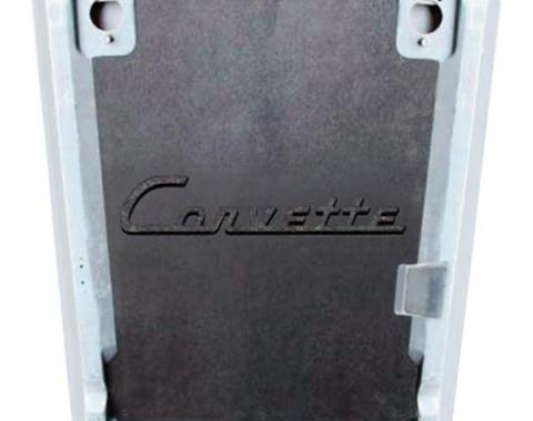 Quiet Ride Hood Cover and Insulation Kit, AcoustiHOOD| 25-12560 Corvette 1984-1996