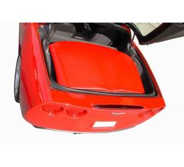 Corvette C6 Speed Lingerie Hard Top Case, 2005-2013