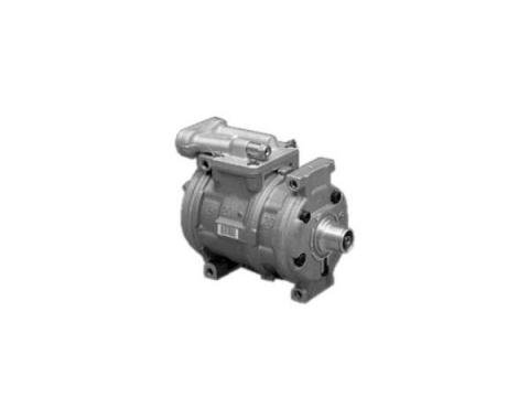 Corvette Air Conditioning Compressor, Without Clutch, ACDelco, 1988-1996