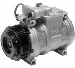 Corvette Air Conditioning Compressor, Except ZR1, 1992-1993