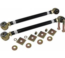 Corvette Strut Rods, Adjustable Polyurethane, 1980-1982