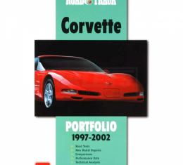 Corvette Road & Track Portfolio - 1997-2002