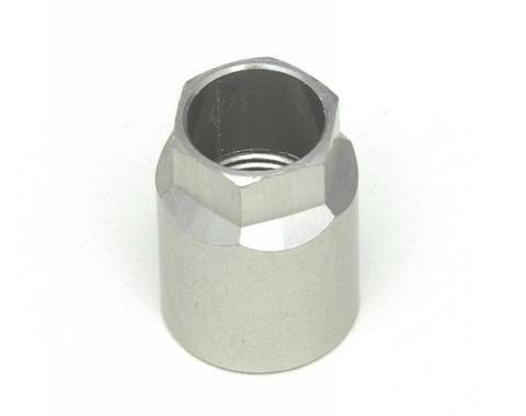 Corvette Tire Pressure Sensor Nut, 1997-2013