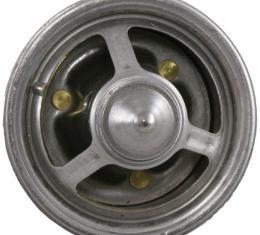 Corvette Hi-Flow/Hi-Performance Thermostat, 160§, Robertshaw, 1955-1982