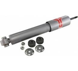 KYB Shock Absorber, Gas, Rear, Without Adjustable Suspension| KG5571Corvette 1988-1996