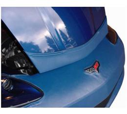 Corvette C6 Speed Lingerie Hood Cover For ZR1, 2009-2013