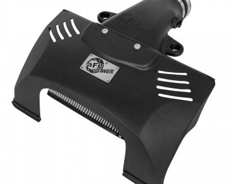 Corvette Magnum FORCE Stage-2 Pro DRY S Cold Air Intake System, 2006-2013 Z06