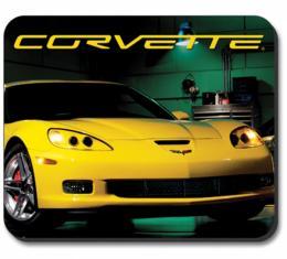 Corvette Z06 Mouse Pad