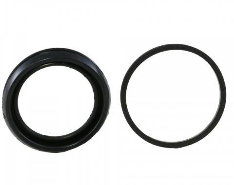 Corvette Front Brake Caliper Seal Kit, 1984-1987