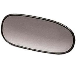 Corvette Outside Mirror Kit, With Heated Mirror Option Only, Right, 1997-2004