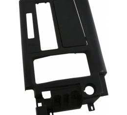 Corvette Shifter Console Trim Plate, With Automatic Transmission, 1994-1996