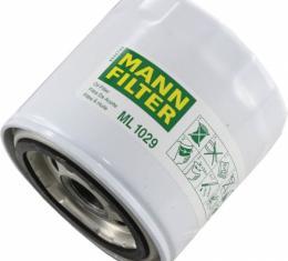 Mann Filter, Oil Filter  ML 1029 Corvette ZR1, LT5 Only 1990-1995