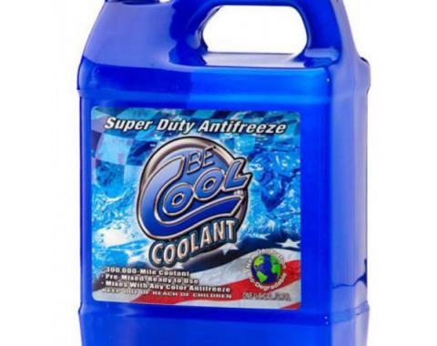 Be Cool Antifreeze Coolant