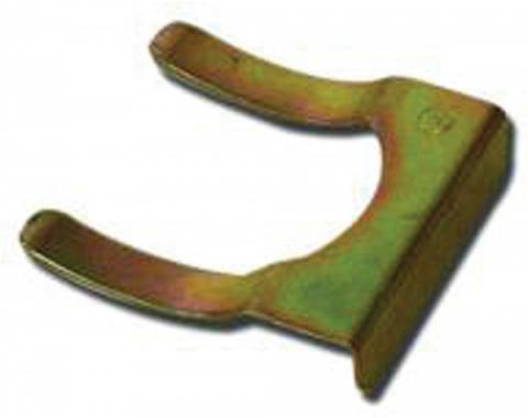 Corvette Door/Anti-Theft Lock Retainer, 1968-1982