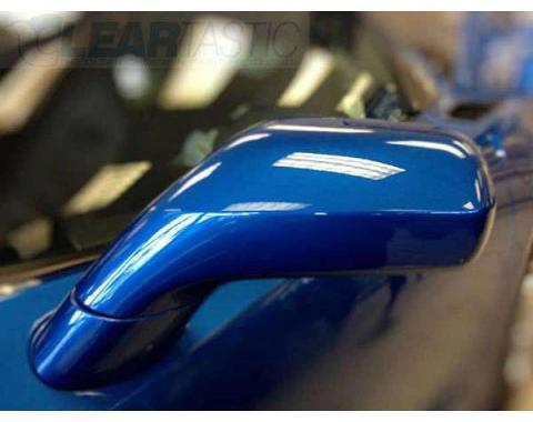 Corvette Cleartastic PLUS Paint Protection Mirror Kit, 2014-2017