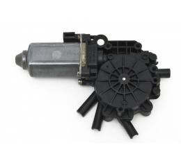 Corvette Door Window Motor, Right, 1997-2004