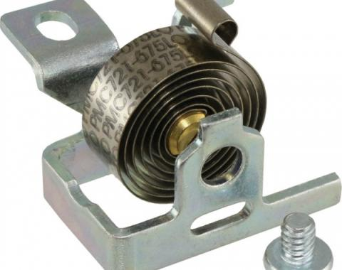 Corvette Carburetor Thermostat Choke, 1968-1970