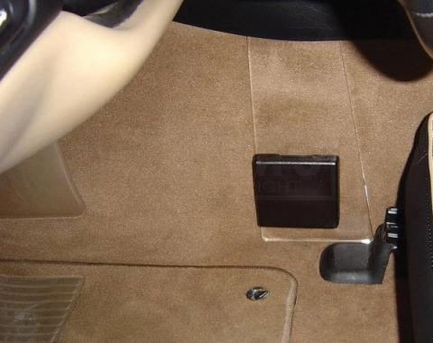 Corvette EZ Fit Drink Holder, Driver Side, 1997-2013