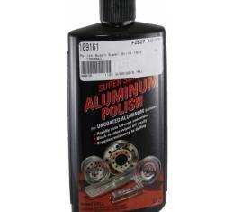 Busch Super  Aluminum Shine Polish