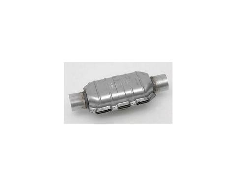 Corvette Catalytic Converter, Walker, 1992-1995