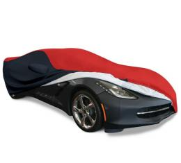 Corvette Stingray Ultraguard Plus Indoor/Outdoor Car Cover, 2014-2017