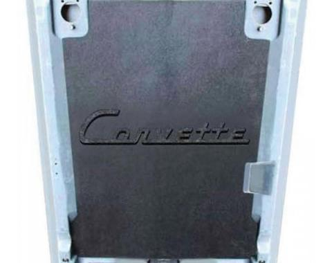 Quiet Ride Hood Cover and Insulation Kit, AcoustiHOOD| 25-12579 Corvette 1963-1967