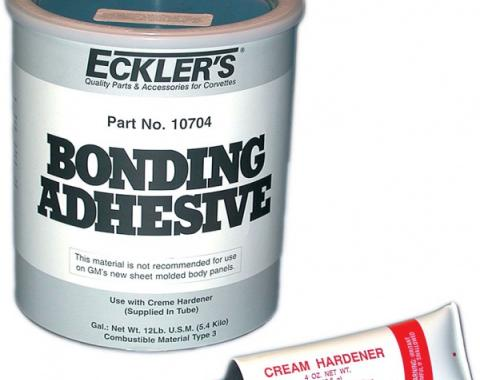Bonding Adhesive, Gallon
