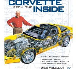 Corvette From The Inside 1975-1992