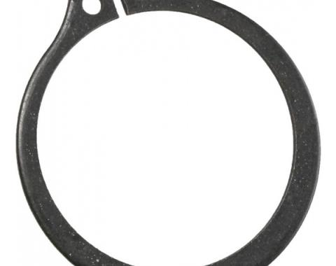 GM 1980-1982 Corvette Differential Yoke Snap Ring, Side, NOS 14024361