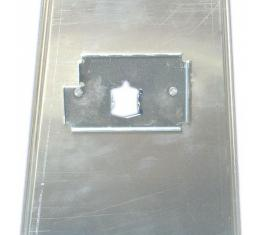 Corvette Antenna Ground Plate, 1974-1977