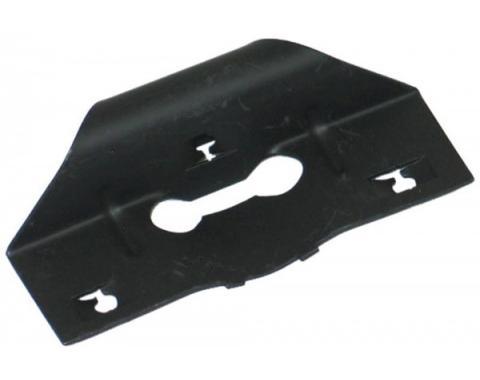 Corvette Glove Box Compartment Latch, 1958-1962