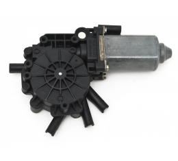 Corvette Door Window Motor, Left, 1997-2004