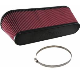 Corvette Air Filter, Airaid Replacement, SynthaMax, 2005-2016