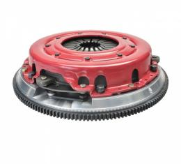 Corvette Clutch Assembly, Dual Disc ll, LS, 1997-2013
