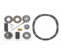 Corvette Differential Rebuild Kit, without Posi, 1956-1962