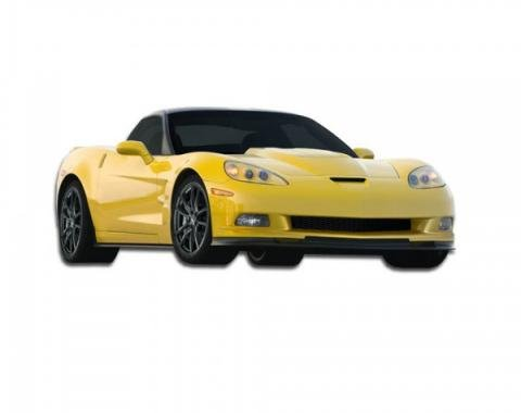 Corvette, ZR Edition Wide Body Kit, Carbon Creations, 2005-2013