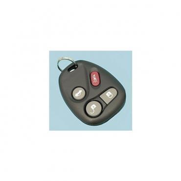 Corvette Remote Keyless Transmitter, #1, 2001-2004