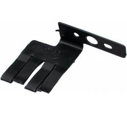 Corvette Battery Heat Shield Bracket, 1997-2004