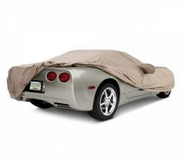 Covercraft Cover, Weathershield, Tan| C17313PT Corvette Grand Sport Convertible Only, 2010-2013