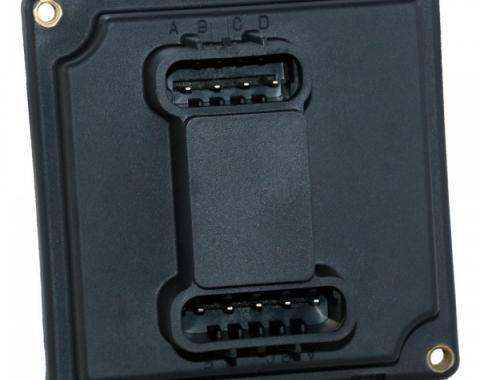 Corvette Headlight Actuator Control Module, 1988-1996