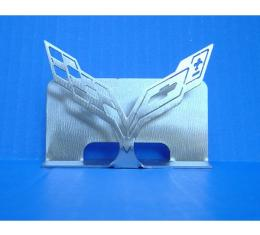 Corvette Stingray C7 Business Card Holder