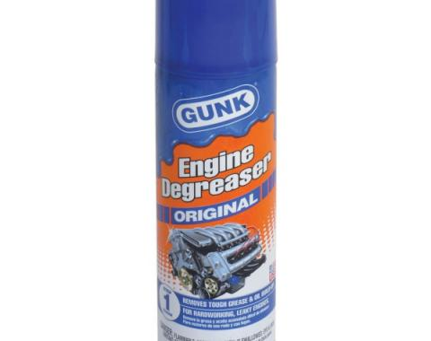 Gunk Engine Degreaser